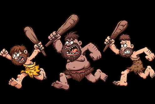 corinna-ladinig-souverän-im-business-der-blog-die-neandertaler-sind-los-titel