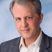 Ian Foster, MBA